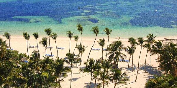 5* Melia Caribe Beach Resort s all inclusive