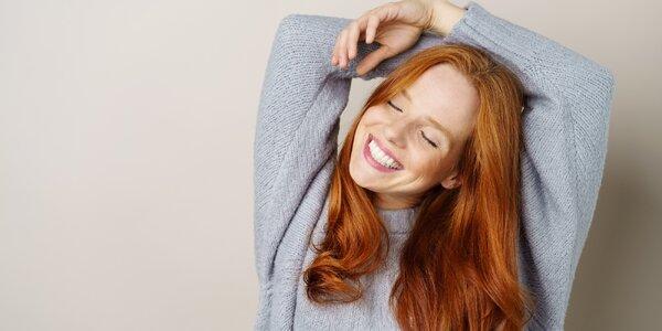 Ošetření problematické pleti kosmetikou Oligodermie