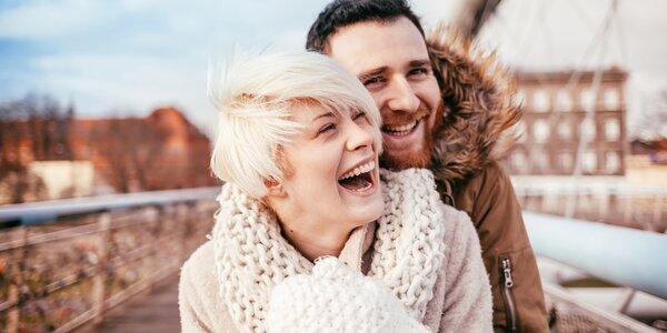 Valentýnské pobyty v Česku: kam za romantikou, túrami nebo privátním wellness
