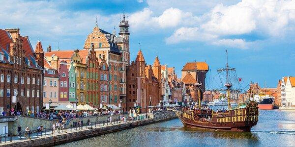 Víkend u moře či v termálech. 3 neznámá evropská města, do kterých dojedete autem