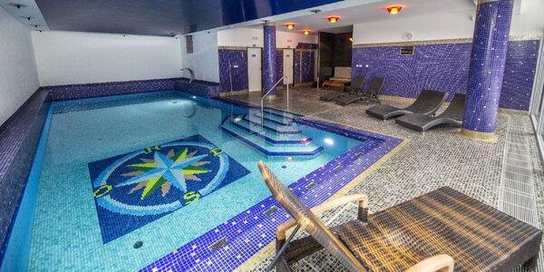 Pobyt ve 4* apartmá v Mariánkách a vstup do bazénu