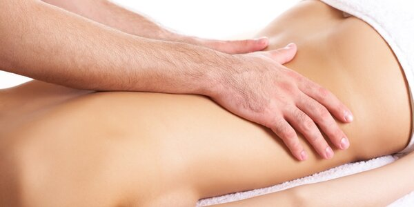 Hodinová ochutnávka: Tantra masáž pro ženy