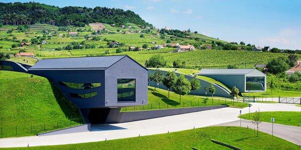 3–6 dní luxusu ve vinařské krajině v Maďarsku