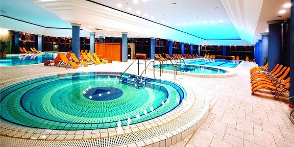 Maďarský ráj: 4* hotel, sauny, soft all inclusive