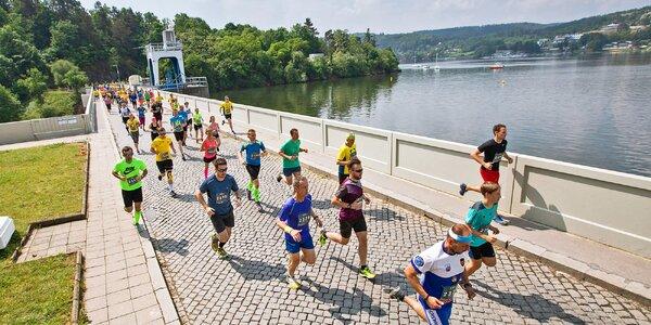 RunTour 2020: startovné na závod v Brně