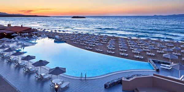 4* hotel u pláže: jen pro dospělé, s all inclusive