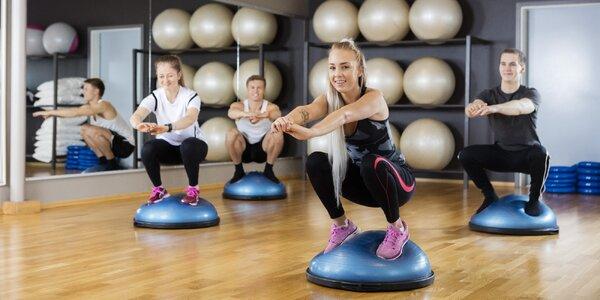 Fitness kurzy pro trenéry i začátečníky v Red Academy