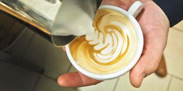 Jak na dokonalou kávu? Naučí vás to známý barista Robin Blaschke
