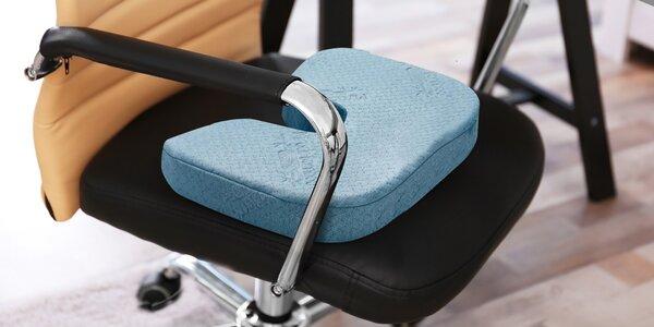 Podložka na sezení pro správné držení těla