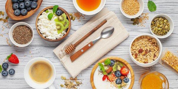 Posilujte imunitu a mlsejte zdravě