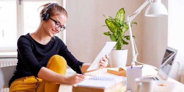 Jak se naučit něco nového? 7 důvodů, proč jsou online kurzy skvělou volbou