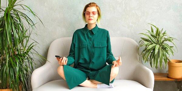 10 aplikací, které v telefonu musíte mít: proti stresu, panice i prokrastinaci