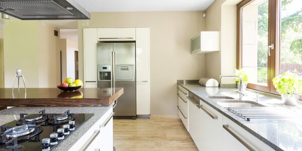 Pro čistý byt: desinfekce prostoru generátorem ozonu