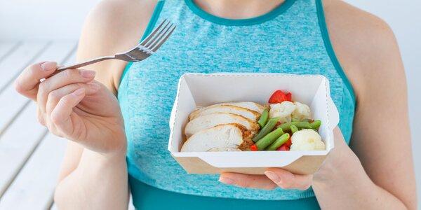 Shoďte kila s 63denním hubnoucím programem