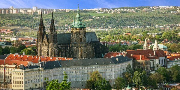 Mrkněte na více nabídek z Prahy