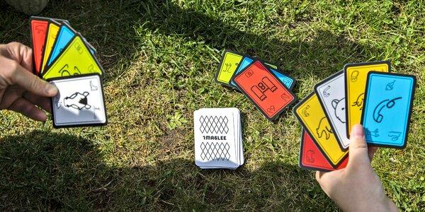 Každý den jiná hra. Seznamte se s českými inovativními kartami Imaglee
