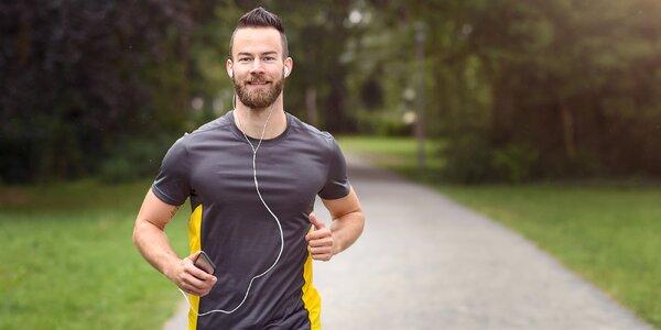E-kurz tréninkového běžeckého programu