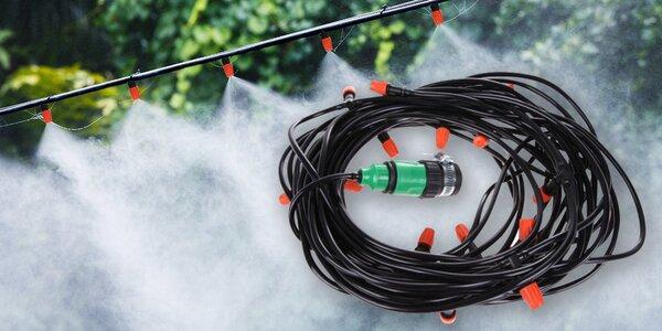 Venkovní chladicí systém: Vodní mlha TFY Misty10