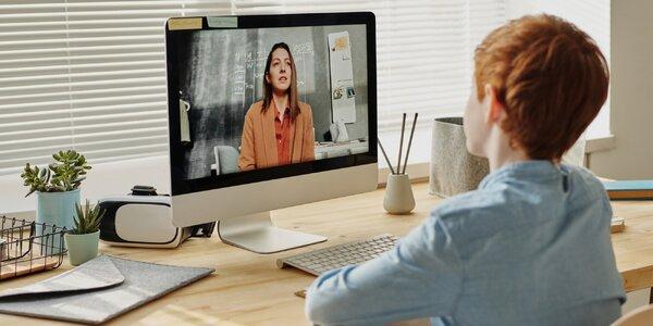 Logopedie online: vstupní konzultace i lekce