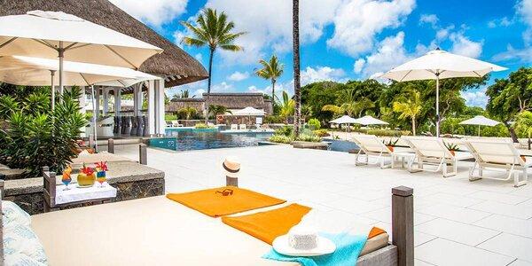 5* resort na Mauriciu: wellness, sport i miniklub