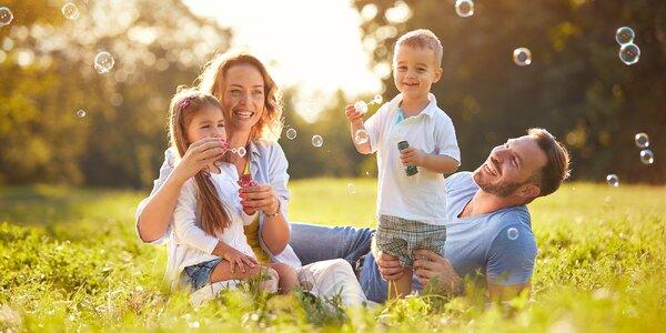 Den dětí se blíží. Kde a jak ho můžete letos oslavit?