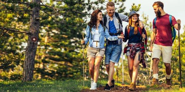 Slezské Beskydy: poznávací zájezd, turistika, 3 noci