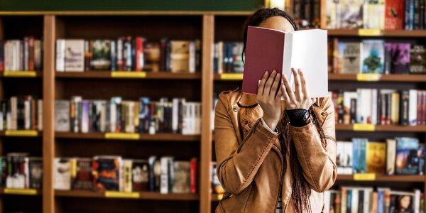 Kvíz: Otestujte, co si pamatujete z hodin literatury