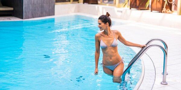 Parádní den plný cvičení i relaxace pro 1–2 osoby