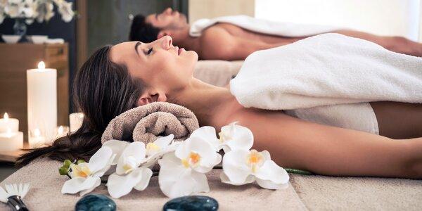 Více wellness a relaxace