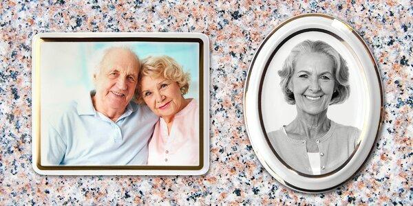Fotografie na kvalitních keramických destičkách