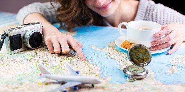 Podrobný průvodce pro dovolenou v zahraničí: kdy a kam se otevřou hranice?