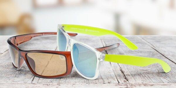 Polarizační brýle vhodné nejen pro sport