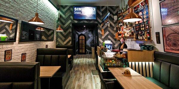 Až 800 Kč na drinky i jídlo v baru na Vinohradech