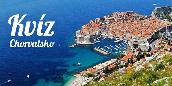Objevte krásy Chorvatska. 10 největších zajímavostí, u kterých se musíte vyfotit