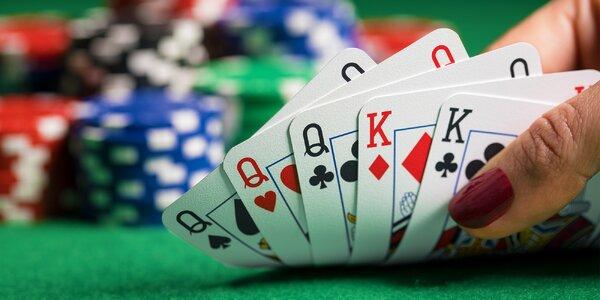 Online pokerová škola pro začátečníky