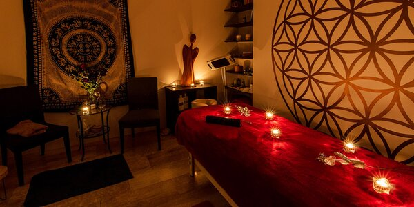 Relaxace i úleva: 60–90min. masáže podle výběru