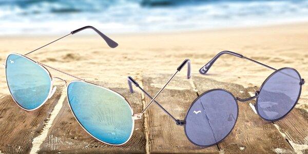 Trendové sluneční brýle: 17 unisex variant