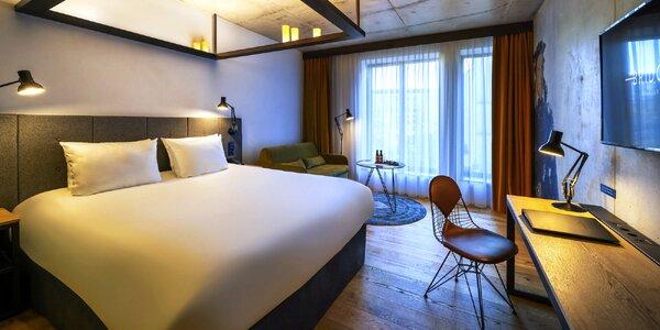 Vratislav bez kompromisů: 5* hotel i strava