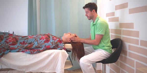 Výběr ze 4 druhů masáží: 40–120 minut
