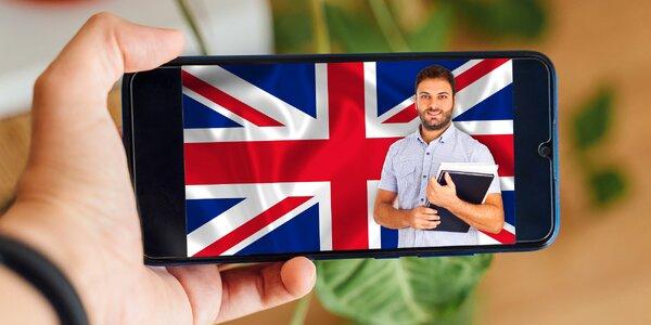 Online kurz angličtiny: 18 nebo 24 lekcí