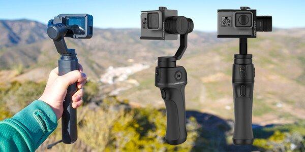 Stabilizační gimbal pro kamery GoPro Hero 5/4/3