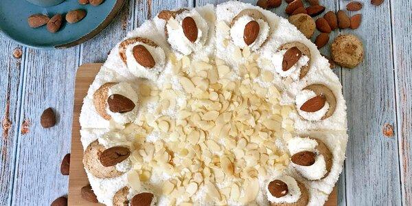 Cokoli z nabídky cukrárny a pekárny na Andělu