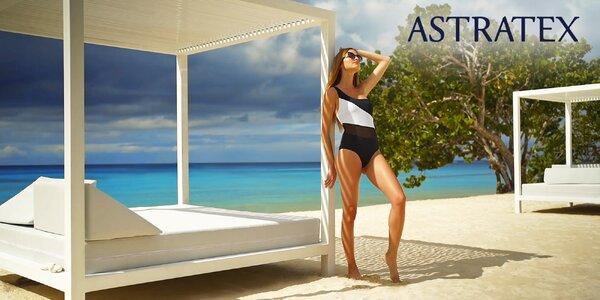 30% sleva na plavky Astratex a doprava zdarma