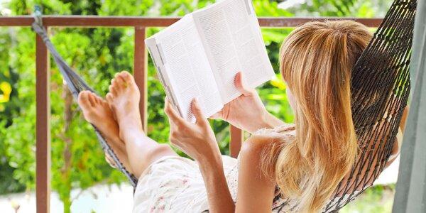 Tipy 10 knižních blogerů: jaké knihy si letos v létě musíte přečíst