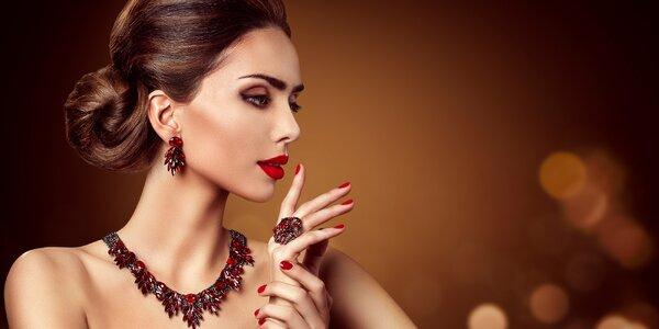 Hýčkání pro dámy: masáž, manikúra i pedikúra
