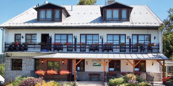 Hotel pod Hostýnem: relax, výlety, bazény i sport