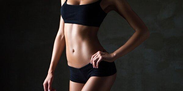 Rozpusťte nabrané tuky s laserovou lipolýzou