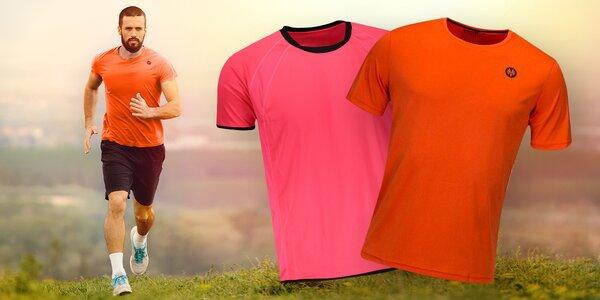 Pánská funkční trička Oliver, Forza a Northfinder