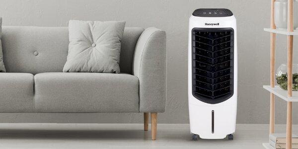 Mobilní ochlazovač vzduchu s dálkovým ovladačem