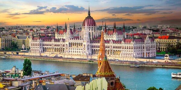 Nový hotel v centru Budapešti: pobyt se snídaní